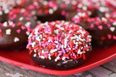Chocolate Donut Recipe - Babycakes