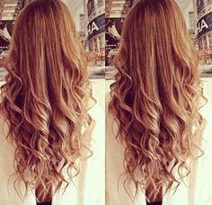 colored hair tips Love Hair, Gorgeous Hair, How To Curl Your Hair, About Hair, Hair Day, Pretty Hairstyles, Prom Hairstyles, Updo Hairstyle, Hair Hacks