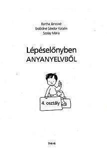 Lépéselőnyben - Anyanyelv 4. osztályosoknak.pdf – OneDrive