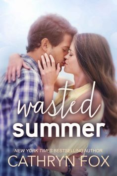 Wasted Summer  by Cathryn Fox on StoryFinds -#Newadult #Romance - Melody has a plan to save money and escape her small town and a summer romance is a no-no https://storyfinds.com/book/12971/wasted-summer