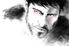 Mage Hawke by olivegbg on DeviantArt Dragon Age Rpg, Dragon Age Memes, Hawke Dragon Age, Dragon Age Origins, Dragon Age Inquisition, Fantasy Heroes, Fantasy Characters, Comic Character, Character Design