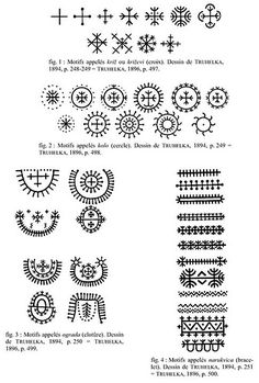 Croatian traditional tattoo symbols- so cool to explore other cultures' traditional ink! Croatian Tattoo, German Tattoo, Finnish Tattoo, Tattoo Motive, I Tattoo, Traditional Tattoo Symbols, Traditional Tattoos, Tattoo Traditional, Neo Traditional