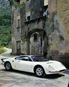 Ferrari 365P