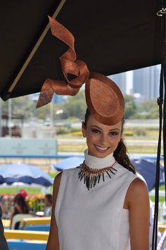 Racing Fashion: Magic Millions Fashions on the Field 2013