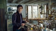 Gallery: 'Harry Potter and the Deathly Hallows - Part 1': Harry Potter - 'Harry Potter 7: Part 1'