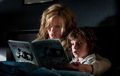 """Jennifer Kent's The Babadook. """"I've never seen a more terrifying film than The Babadook. It will scare the hell out of you as it did me."""" -William Friedkin (The Exorcist) Best Horror Movies, Great Movies, New Movies, Movies Online, Augustus Waters, Los Boxtrolls, Gran Hotel Budapest, Films Netflix, Tfios"""