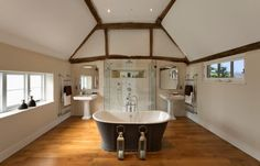 100 Helpful Bathroom Design Statistics