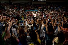 - It's not TV any Obama Images, Michelle Obama, Barack Obama, Presidents, Florida, United States, The Unit, America, Tv