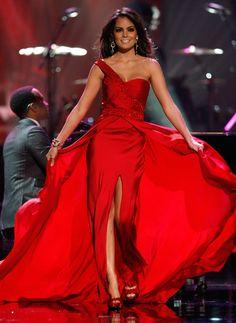 Miss Mexico/Miss Universe 2010 Ximena Navarrete
