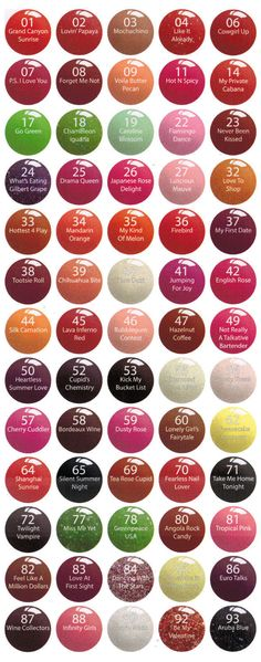 Signature Nail System SNS 1 Oz Dipping Powder Pre-Bond Color 1-350 Free Shipping FOR SALE • $17.50 • See Photos! Money Back Guarantee. Please Read All of Our Policy Before Making Your Purchase! Item Descriptions Signature Nail System SNS Please select the colors you desire from the list above. SNS - Soak Off 322207274217