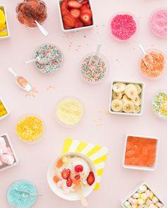 Ice Cream Cone Party | Oh Happy Day!