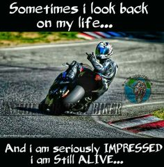Truer words could b spoken - Motorrad - Motos Motocross Funny, Motocross Quotes, Bike Quotes, Motorcycle Memes, Motorcycle Bike, Racing Motorcycles, Super Tenere, Bike Humor, Car Jokes
