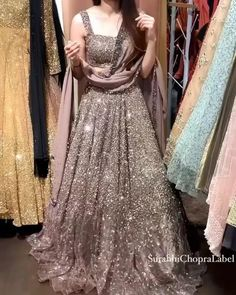 Indian Gowns Dresses, Indian Fashion Dresses, Indian Designer Outfits, Pakistani Dresses, Stylish Dresses For Girls, Stylish Dress Designs, Wedding Dresses For Girls, Bride Dresses, Trendy Outfits