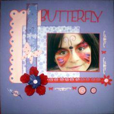 34 - butterfly