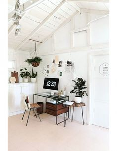 small office building designs inspiration small urban. Free Your Wild Work Space Studio Home Office Creative Place Bohemian Inspired See More Boho Style Design Decor Inspiration Small Building Designs Urban