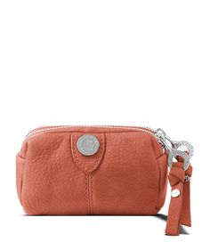 I love this pouch! Would use it as tiny clutch! #georgegina&lucy #fashion #engelhorn