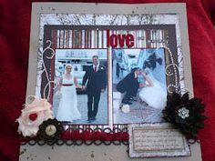Layout: Love in Mijas