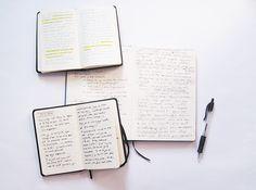 Ejercicios de escritura como terapia - Ideas para ser más feliz!