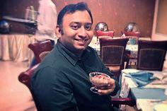 Meet the head Bard Dr Roshan of #Bardsoftheblogosphere #CelebrateBlogging http://ishmarind.blogspot.in/2014/09/bards-of-blogosphere-special-bard-day.html