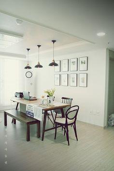 다이닝룸 인테리어,30평대 아파트 인테리어,30평대 아파트 리모델링,홈드레싱,홈스타일링,창가의 마들렌4.jpg