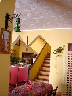 #magiaswiat #podróż #zwiedzanie #agadir #blog #afryka  #maroko #essaouir #ocean #safi #qualidia #al-dzadida #suk #casablanka #rabat #meknes #volubilis  #fez #meczet #marakesz Agadir, Stairs, Loft, Ocean, Bed, Furniture, Home Decor, Stairway, Decoration Home