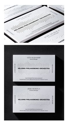 206 Best BUSINESS CARDS Images