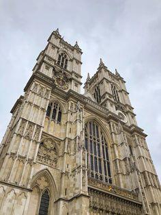 British Architecture, Westminster Abbey, Notre Dame, Building, Travel, Viajes, Buildings, Destinations, Traveling