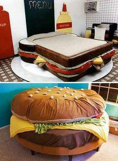 Food beds