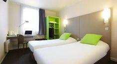 Campanile Paris Ouest - Porte de Champerret Levallois - 2 Star #Hotel - $74 - #Hotels #France #Levallois-Perret http://www.justigo.org/hotels/france/levallois-perret/campanile-paris-levallois-perret_63178.html