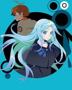 "Akio Watanabe Art Featured On ""Kizumonogatari"" Bonus Postcard And ""Zaregoto - Kubikiri Cycle"" Cover Art Cycle Pictures, Blue Pictures, Top 5 Anime, Latest Anime, Kawaii, Character Development, Light Novel, Manga Art, Cover Art"