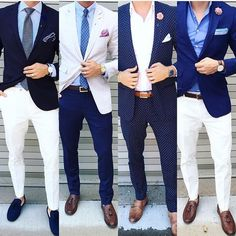1, 2, 3 or 4??? Follow: @gentwithsuit #ZaraGents Business Casual Dress Code, Business Casual Men, Men Casual, Best Mens Fashion, Mens Fashion Suits, Blazer Outfits Men, Casual Outfits, Terno Slim, Diy Clothes And Shoes