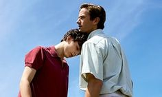 Straight to the heart: Hollywood's hetero approach to casting gay cinema | Film | The Guardian