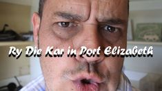 Ry Die Kar in Port Elizabeth 2018 Port Elizabeth, Road Trip, Movie Posters, Road Trips, Film Poster, Billboard, Film Posters