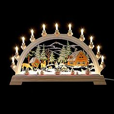 1000 images about schwibbogen lichtbogen candle arch on for Arch candle christmas decoration