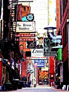 I will be here this week looking for you.... Always traveling and searching for you...Printer's Alley in Nashville - go here at 3 am and you can buy beer through a…