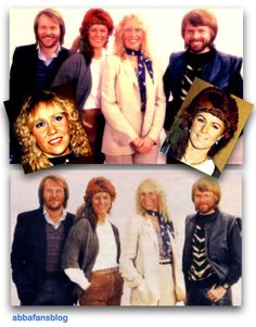 "On the 2nd of November 1981 the ""Bravo"" team from West Germany were in Sweden for a photo shoot with Abba and also to present the group with... #Abba #Agnetha #Frida http://abbafansblog.blogspot.co.uk/2015/11/abba-date-2nd-november-1981.html"