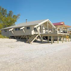 Exterior - Florida Island Home Makeover - Coastal Living