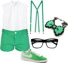 So cute Jade thirwal little mix fashion