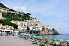 Postcards from Amalfi Coast, Italy — Bon Traveler