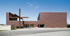 Parish Centre in Neuried, meck architekten