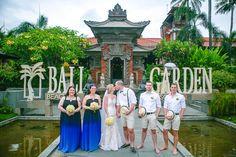 Bali Hotels - Bali Garden Beach Resort, Bali Hotel in Kuta Bali Garden, Seaside Holidays, Kuta, Love People, Beach Resorts, Most Beautiful, Congratulations, November, Marriage