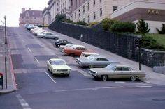 San Francisco, 1960s