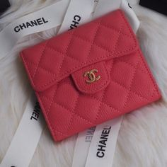 Chanel Classic Small Pocket Flap Wallet Style code: Size: x x inches Unique Selling Proposition, Chanel Wallet, Pocket, Purses, Sunglasses, Classic, Clothes, Accessories, Women Bags