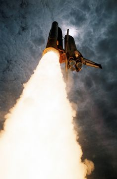 The Space Shuttle Columbia lifted off from Kennedy Space Center at p. (EDT) on June Five NASA astronauts and two scientists/payload specialists were aboard, beginning a trip that would feature extensive research in the U.