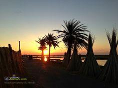 During sunset by santusaha. @go4fotos