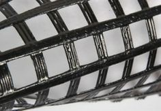 Polyester Geogrid - for the new sea wall