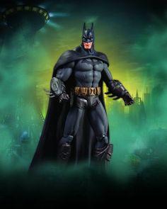 Batman Arkham City Series 3 Action Figure
