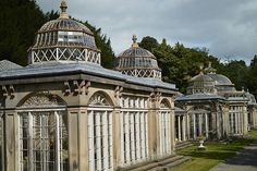 English Conservatory | Exterior of the Garden Conservatories | Flickr - Photo Sharing!