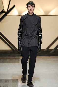 Damir Doma   Fall 2014 Menswear Collection   Style.com
