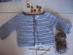 maglia bimbo | Hobby lavori femminili - ricamo - uncinetto - maglia